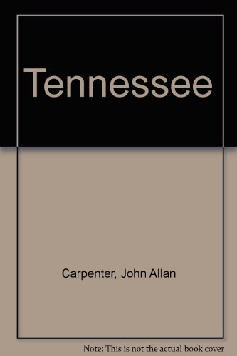 9780516041421: Tennessee (His The new enchantment of America)