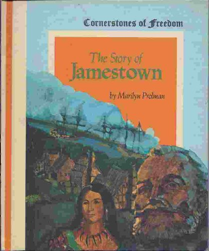 The Story of Jamestown: Marilyn Prolman