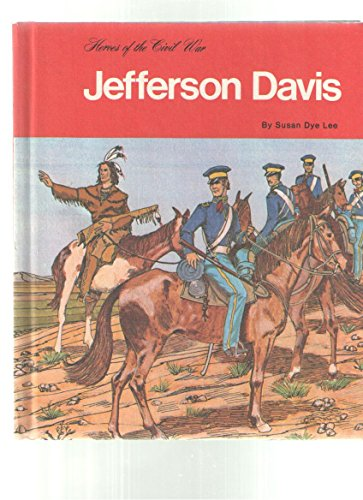 Jefferson Davis: Susan D. Lee