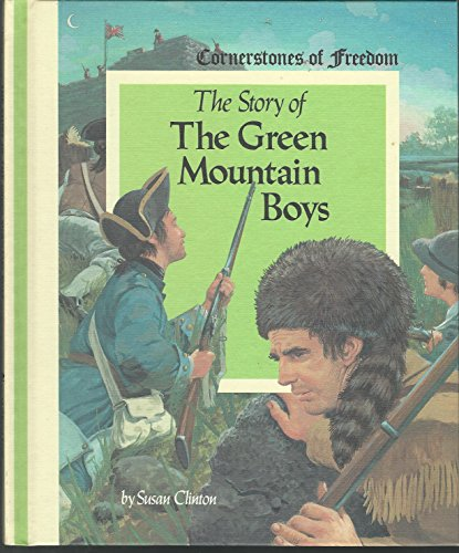 The Story of the Green Mountain Boys: Susan Clinton
