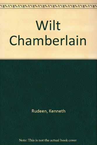 9780516049526: Wilt Chamberlain
