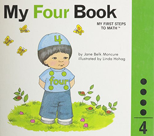 9780516055640: My four book