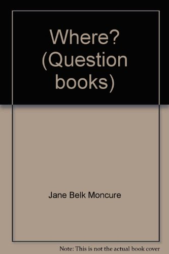 9780516065939: Title: Where Question books