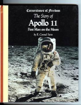 9780516066516: Apollo 11 - Cof 2nd Edition (Cornerstones of Freedom)