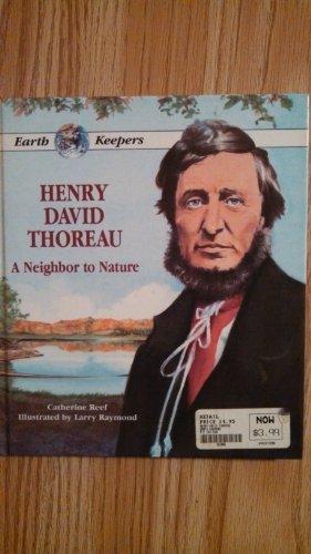 9780516073880: Henry David Thoreau