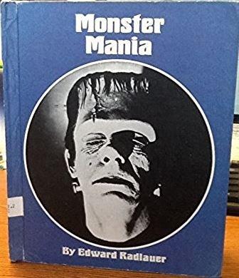 9780516074726: Monster Mania (Ready, Get Set, Go Books)