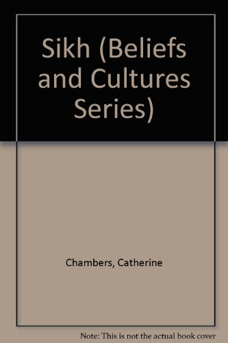 Sikh (Beliefs and Cultures Series): Catherine Chambers