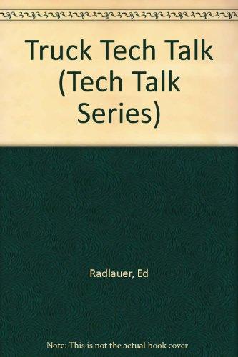 9780516082578: Truck Tech Talk (Tech Talk Series)