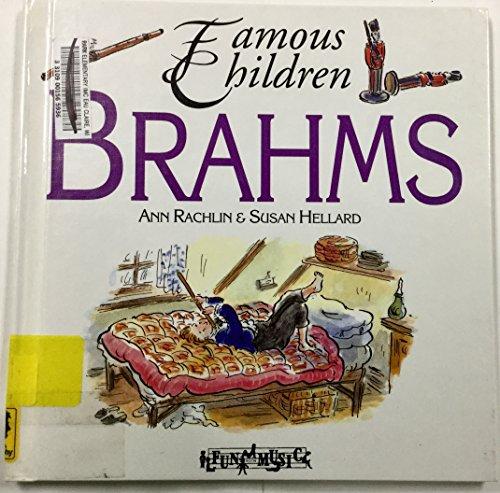 Brahms (Fun With Music): Ann Rachlin