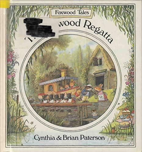 9780516086774: The Foxwood Regatta