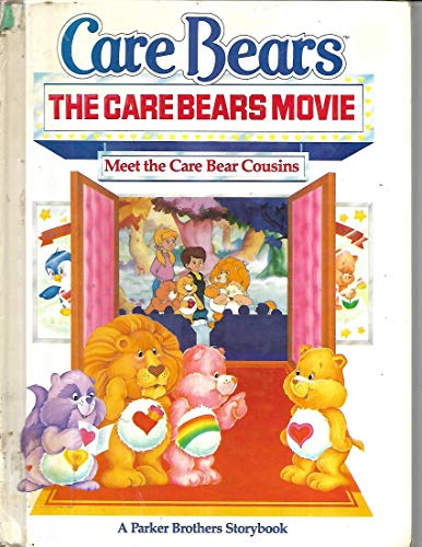 The Care Bears Movie: Meet the Care: Editorial