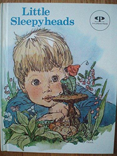 9780516091525: Little Sleepy Heads