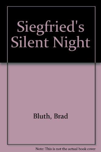 9780516091594: Siegfried's Silent Night