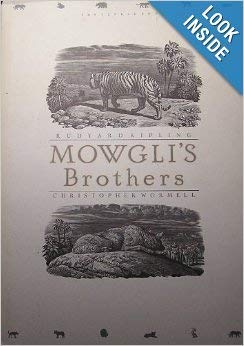 9780516091631: Mowglis Brothers