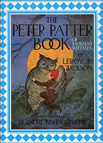 9780516097664: Peter Patter Book of Nursery Rhymes