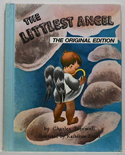 THE LITTLEST ANGEL (1979 EDITION): Tazewell, Charles