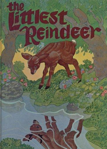 9780516135342: Littlest Reindeer