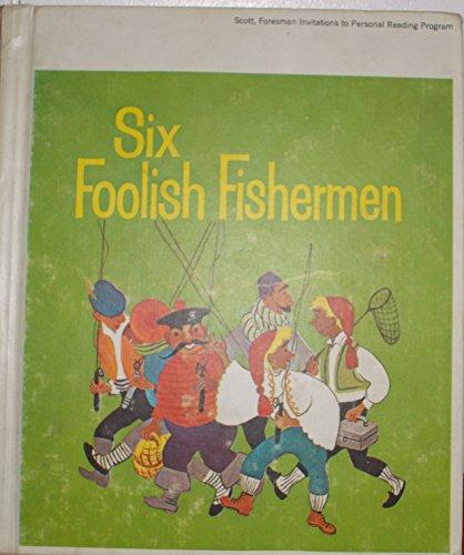 9780516136011: Six Foolish Fishermen
