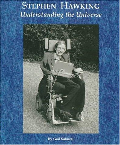 9780516200552: Stephen Hawking: Understanding the Universe