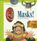 9780516200798: Masks! (World of Difference)