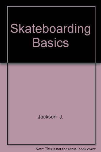 9780516200972: Skateboarding Basics (New Action Sports)