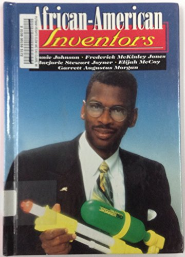 9780516201030: African-American Scientists (Scientists and Inventors)