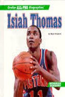 9780516201535: Isiah Thomas (Grolier All-Pro Biographies)