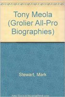 9780516201818: Tony Meola (Grolier All-Pro Biographies)