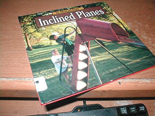 9780516202747: Inclined Planes