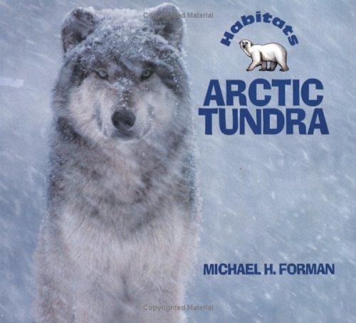 9780516203720: Arctic Tundra (Habitats)