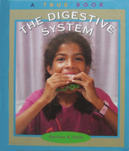 9780516204390: The Digestive System (True Books: Health)