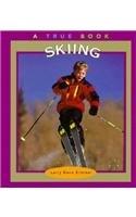 9780516204499: Skiing (True Books: Sports)