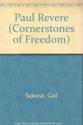 Paul Revere: Sakurai, Gail