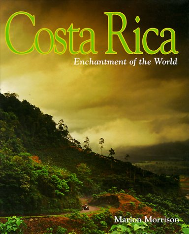 9780516204697: Costa Rica (Enchantment of the World, Second)
