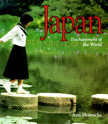 Japan Eow2 (Enchantment of the World, Second): Ann Heinrichs