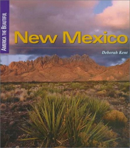 9780516206905: New Mexico (America the Beautiful, Second)