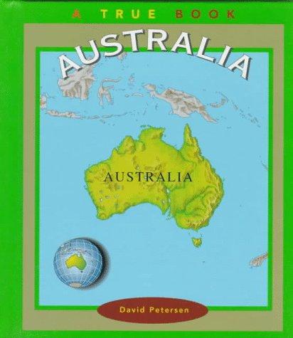 9780516207650: Australia (True Books: Geography: Continents)