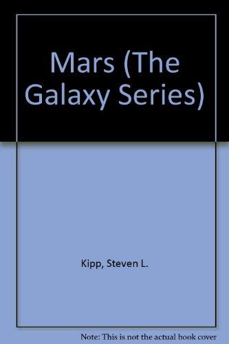9780516208923: Mars (The Galaxy Series)