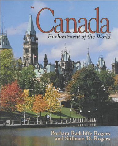 9780516210766: Canada (Enchantment of the World, Second)