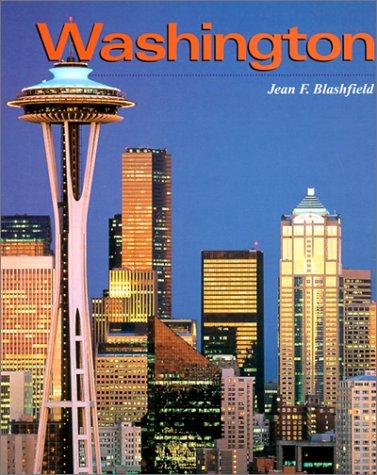9780516210957: Washington (America the Beautiful Second Series)