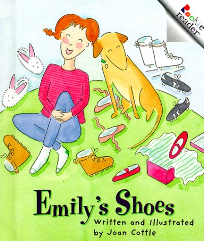 Emily's Shoes (Rookie Readers: Level B): Joan Cottle