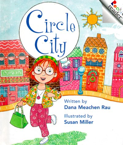 9780516216324: Circle City (Rookie Readers: Level A)
