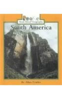9780516216720: South America (Rookie Read-About Geography)