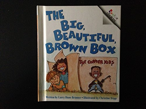 9780516221601: The Big, Beautiful, Brown Box (Rookie Choices)