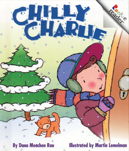 9780516222103: Chilly Charlie (Rookie Readers)