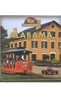 9780516223148: Alabama (From Sea to Shining Sea)