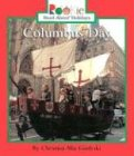 9780516223711: Columbus Day (Rookie Read-About Holidays)