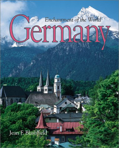 9780516223766: Germany (Enchantment of the World, Second Series)