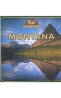9780516224794: Montana (From Sea to Shining Sea, Second)