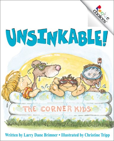 9780516225432: Unsinkable (Rookie Choices)